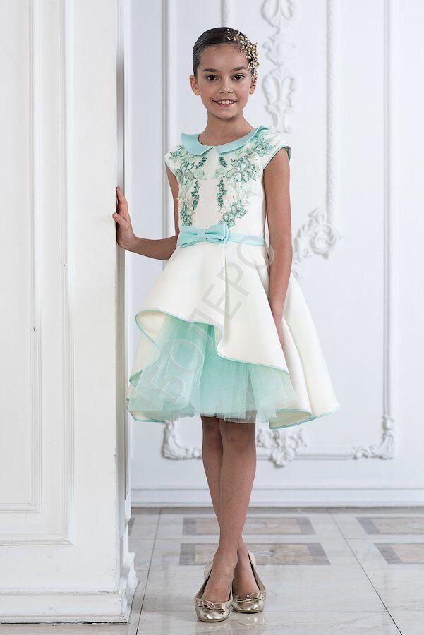 9b0bb4acc83 Нарядные дизайнерские платья для девочек-Без рядов! - стр. 5 ...